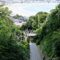 Photos: 鎌倉から極楽寺へ