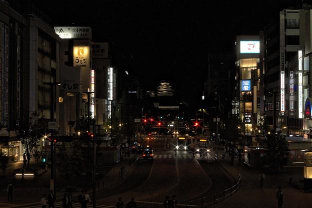 姫路駅から