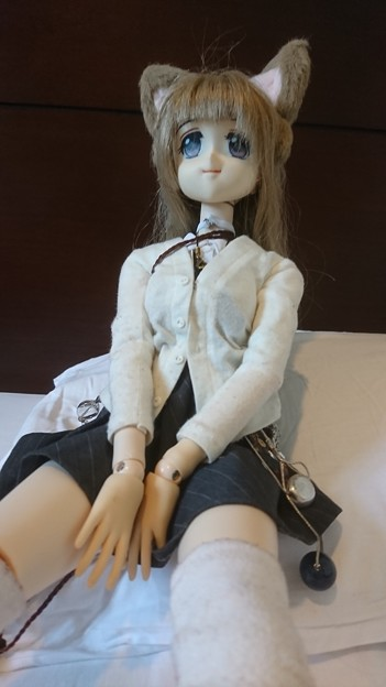 Photos: DOLL5 REI