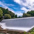 Photos: 妖艶なダム