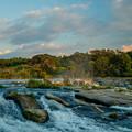 写真: 曽木の滝