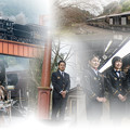 Photos: railway collage