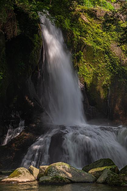 龍宮滝(りゅうぐうだき)