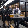 Photos: 人吉駅で