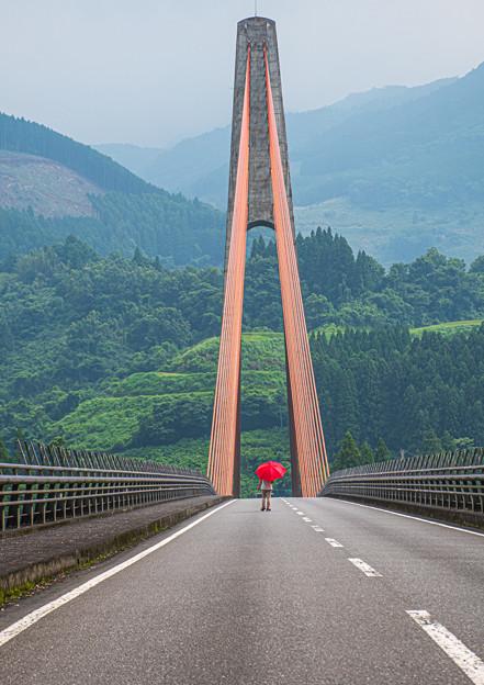 鮎の瀬大橋