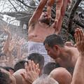 Photos: 破魔弓祭(的ばかい)