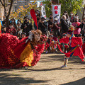 Photos: 獅子の舞