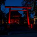 国宝「青井阿蘇神社」