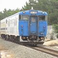 Photos: 香椎線キハ47の列車 4
