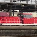 Photos: HD300-27  大牟田駅にて