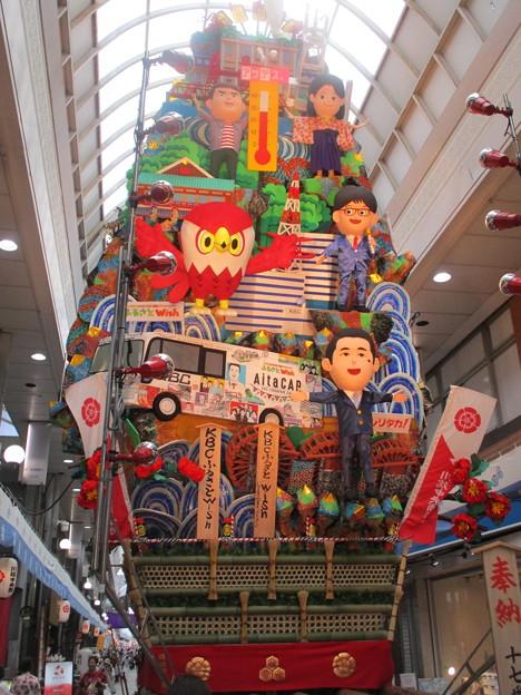 博多祇園山笠 5
