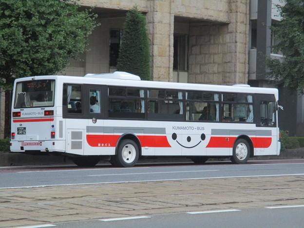熊本の街並み 3