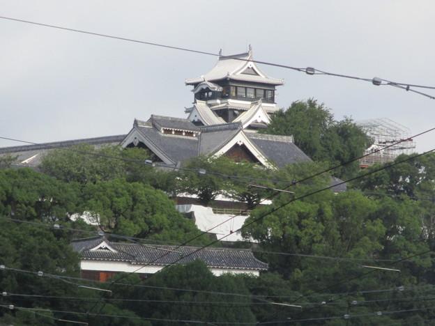 熊本の街並み 10