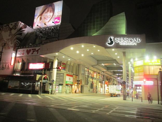熊本の街並み 12
