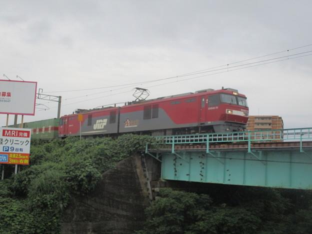 EH500-70貨物 福山レールエクスプレス