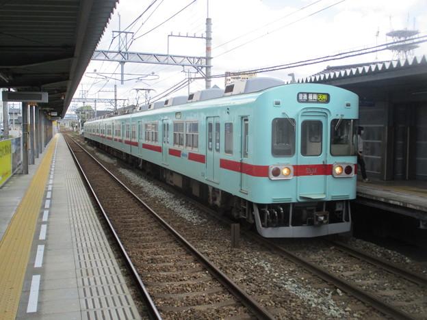 西鉄電車5000形