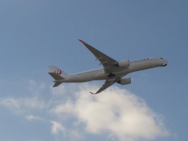 福岡空港より 1