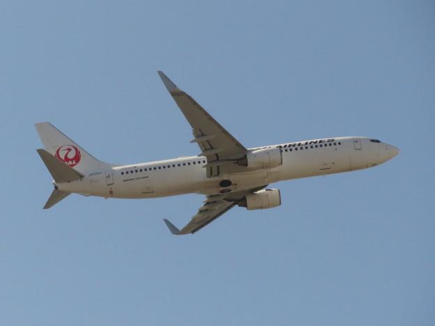 福岡空港より 2