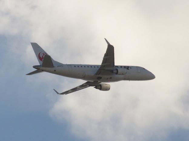 福岡空港より 3