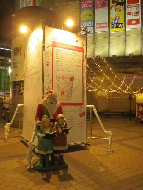 天神クリスマスマーケット 3