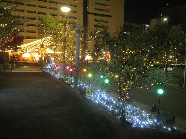 天神クリスマスマーケット 6