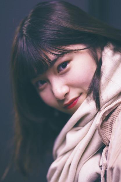 Photos: 待ちあわせ