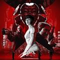 写真: Ghost_in_the_Shell-Scarlett_Johansson-Poster