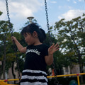 写真: 公園スナップ01