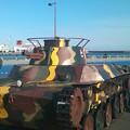 今年の戦車たち 3