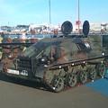 今年の戦車たち 4