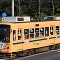 Photos: 都電 7000形 7022号車