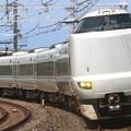 Photos: 回2065M 287系近ヒネHC602編成 6両