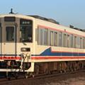 Photos: 1036レ 関東鉄道キハ2300形2309F 2両