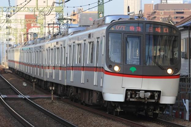 1606T 都営5300形5312F 8両