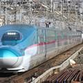 Photos: 202B E5系仙セシU30+E3系秋アキR21編成 16両