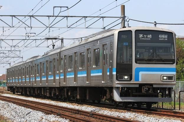1172F 205系横コツR13編成 4両