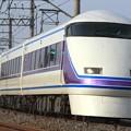 Photos: 1034レ 東武100系102F 6両