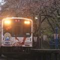 9141D のと鉄道NT200形NT204