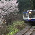 125D のと鉄道NT200形NT201+NT212
