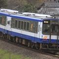 130D のと鉄道NT200形NT212+NT201