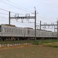 Photos: 臨回5674S 東京メトロ03系03-109F 8両