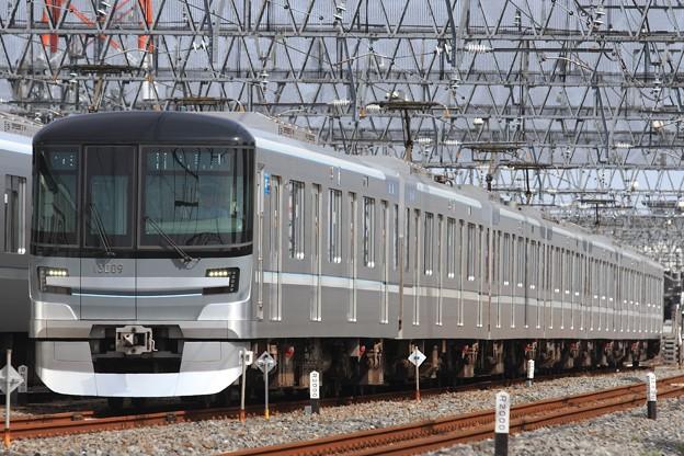 B1214S 東京メトロ13000系13109F 7両