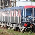 9597レ EF65 2097+都営12-600形12-691F 8両