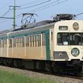 Photos: 31レ 上信電鉄150形151F 2両