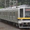 臨回5532レ 東武20000系21421F 4両