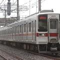 2613レ 東武10030系11431F+10080系11480F 8両