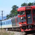 Photos: 601M しなの鉄道115系S13+S15編成 5両