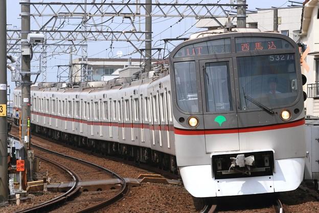 Photos: 1310T 都営5300形5327F 8両