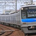 写真: 1300K 京成3050形3055F 8両