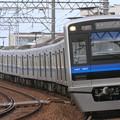 Photos: 1434N 北総7500形7501F 8両